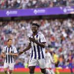 El Atlético de Madrid coge ventaja en la carrera por Mohammed Salisu