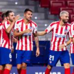 """""""Los deberes que tiene pendientes el Atlético de Madrid. Foto: Getty Images"""""""