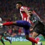 El Atlético no se puede olvidar del fichaje de Thomas Lemar. Foto: BeSoccer