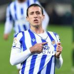 El Atlético no se olvida de Mikel Oyarzábal