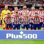 Las tres opciones del Atlético para reforzar el lateral derecho