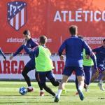 Las tres posiciones que tiene que reforzar el Atlético de Madrid para la próxima temporada  | FOTO: ATLÉTICO DE MADRID