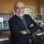 Auselio Di Laurentiis, presidente del Nápoles. Foto: Elpais.com