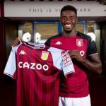 OFICIAL: Tuanzebe, nuevo jugador del Aston Villa - Foto: Twitter
