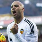 Aymen Abdennour no volverá a jugar con el Valencia / Valenciacf.com