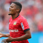 """""""El Manchester United quiere a Leon Bailey./ Foto: Getty Images"""""""