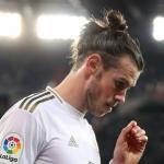 Bale no es intocable en el Real Madrid / Foxsportsasia.com