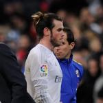 La opción de China tienta a Bale | Foto: Telemadrid