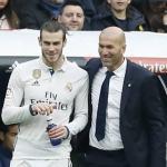 El agente de Bale sale en defensa de Zidane   AS