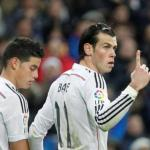 Bale y James financiarían la llegada de Mbappé al Real Madrid / Libertaddigital