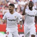 Banega sólo dejará el Sevilla a cambio de una oferta importante / Twitter