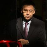 """""""¿Fichará finalmente el Barça a su ansiado delantero? Foto: Getty Images"""""""