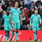 """Los problemas del Barça fuera de casa """"Foto: MD"""""""