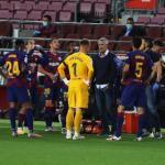El Barça, una dictadura más que un equipo