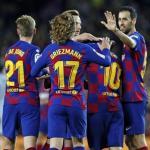 La incertidumbre del Barcelona en el campo y los despachos