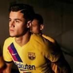 El Barcelona busca 'el trueque' con Tottenham o Chelsea para vender a Coutinho. Foto: Mundo Deportivo