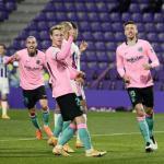 ¿Es el 3-4-3 la solución para los problemas del FC Barcelona?