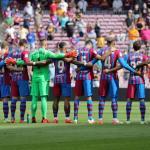 Fichajes Barcelona: Los tres refuerzos que quiere el Barça - Foto: FC Barcelona Noticias