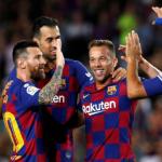 """El vestuario del Barcelona no comparte la salida de Arthur """"Foto: El Confidencial"""""""