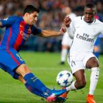 """El PSG quiere arrebatarle un fichaje al Fútbol Club Barcelona """"Foto: FCB Noticias"""""""