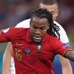 Tras una gran Eurocopa, Renato cuenta con varias ofertas. Foto: Getty