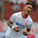 OFICIAL: Lucas Barrios jugará en Gimnasia de la Plata | TyC Sports