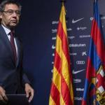 La mentira económica que vive el Barcelona