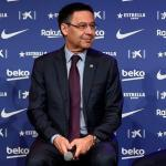La planificación de Bartomeu y Abidal le puede costar la Champions al Barça. Foto: EP