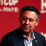 """OFICIAL / Bartomeu presenta su dimisión oficial del FC Barcelona """"Foto: Sport"""""""