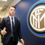 La increíble comparación de Alessandro Bastoni   Foto: Inter de Milán