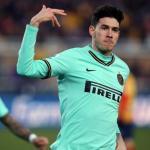 Alessandro Bastoni, una futura estrella para la defensa del Madrid