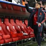 """El Bayern de Múnich ya ha elegido a su próximo entrenador """"Foto: FCB Noticias"""""""