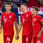 """Ojo al Bayern: no perderá a ninguno de sus cedidos para la Champions League """"Foto: Prensa Libre"""""""