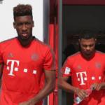 """""""La reestructuración del Bayern de Múnich. Foto: Getty Images"""""""