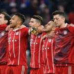 Bayern de Múnich / Depor