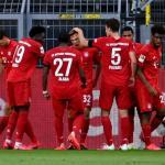 Las tres razones del rendimiento arrollador del Bayern Múnich | FOTO: BAYER MÚNICH