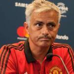 José Mourinho (EFE)