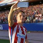 Kévin Gameiro (Atlético de Madrid)