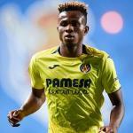 Benítez quiere quitarle a Chukwueze al Villarreal / Depor.com