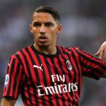 Bennacer se queda sin sitio en el Milan
