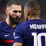 """Benzema: """"La llegada de Mbappé es cuestión de tiempo"""" - Foto: Eurosport"""