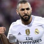 """Contundente paso adelante de Karim Benzema """"Foto: AS"""""""