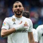 Benzema ya habla de su renovación con el Real Madrid