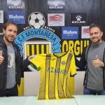 Dos ex béticos aterrizan en la Tercera División. Foto: estadiodeportivo.com