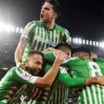 """Los cuatro fichajes que el Betis abordará el próximo verano """"Foto: ABC"""""""