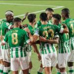 """Llegaron dos ofertas por futbolistas del Real Betis """"Foto: Estadio Deportivo"""""""