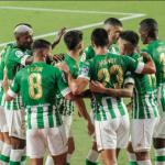 """Los planes del Real Betis en su delantera """"Foto: ABC"""""""