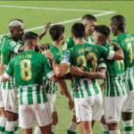 """Fichajes Betis: Cerrado el recambio de Emerson para el lateral derecho """"Foto: ABC"""""""
