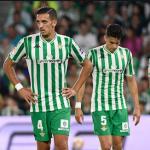 """El Betis confirma la salida de Zou Feddal """"Foto: Estadio Deportivo"""""""