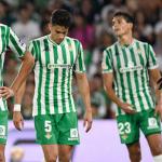 "El Real Betis es el equipo de LaLiga que más tira a puerta ""Foto: AFDLP"""
